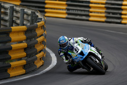 Dean Harrison, Silicone Engineering Racing, Kawasaki ZX10RR