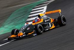 Jack Aitken, Reservecoureur Renault Sport F1 Team, Sacha Fenestraz
