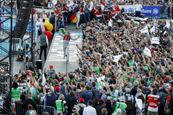 Lucas di Grassi, Audi Sport ABT Schaeffler, 2° classificato