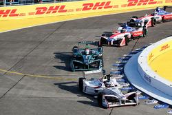 Хосе Мария Лопес, Dragon Racing, Нельсон Пике-мл., Jaguar Racing, Ник Хайдфельд и Феликс Розенквист, Mahindra Racing