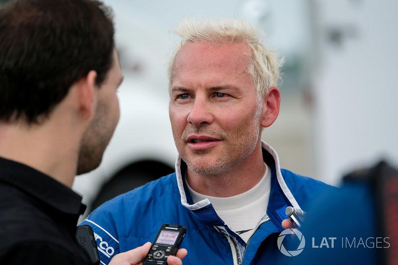 8º Jacques Villeneuve