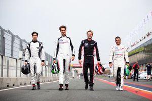 Ayhancan Güven, Porsche 911 GT3, Attempto Racing, Berkay Besler, Porsche 911 GT3, Toksport WRT