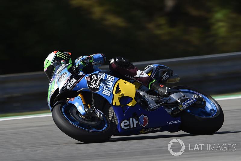 Franco Morbidelli, Estrella Galicia 0,0 Marc VDS, Czech Moto3 2018
