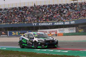 Loris Cencetti, THX Racing Hyundai i30 N TCR