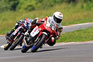 Rajiv Sethu, Honda