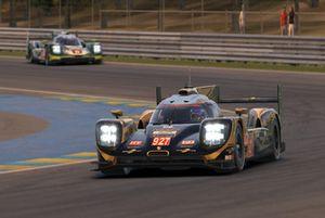 Les 24H du Mans sur iRacing