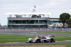 #3 United Autosports Ligier JS P3 - Nissan: Anthony Wells, Garret Grist, Matthew Bell