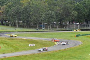 #67 Chip Ganassi Racing Ford GT, GTLM - Ryan Briscoe, Richard Westbrook, #66 Chip Ganassi Racing Ford GT, GTLM - Dirk M¸ller, Joey Hand