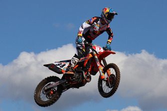 Jeffrey Herlings, Red Bull KTM Factory Racing