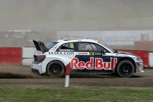 Mattias Ekstrom, EKS Audi Sport
