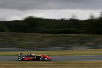 София Флёрш, Van Amersfoort Racing, Dallara F317 Mercedes-Benz