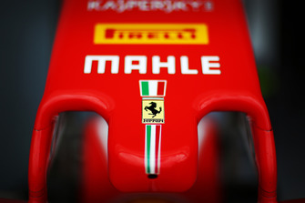 Ferrari neus