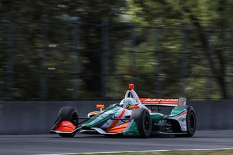 Alfonso Celis Jr., Juncos Racing Chevrolet