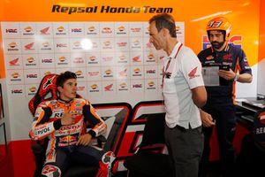 Albergo Puig, Repsol Honda Team