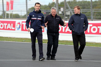 #35 SMP Racing Dallara P217 - Gibson: Victor Shaitar, Matevos Isaakyan