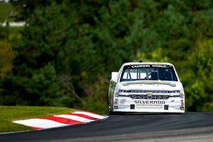 Roger Reuse, JJL Motorsports, Ford F-150 WCIparts.com