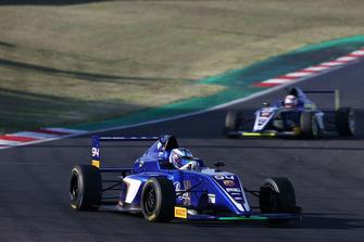 Daniel Vebster, Cram Motorsport
