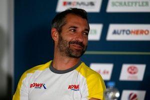 Timo Glock, ROWE Racing