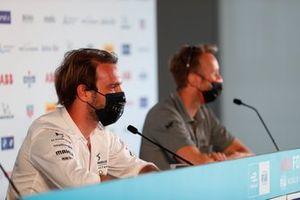 Jean-Eric Vergne, DS Techeetah, Rene Rast, Audi Sport ABT Schaeffler