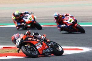 Michael Ruben Rinaldi, Aruba.It Racing - Ducati, Alvaro Bautista, Team HRC, Axel Bassani, Motocorsa Racing