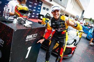 Ganador Gilles Magnus, Comtoyou Team Audi Sport Audi RS 3 LMS