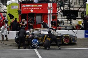 Josh Bilicki, Rick Ware Racing, Ford Mustang Junction Fuels