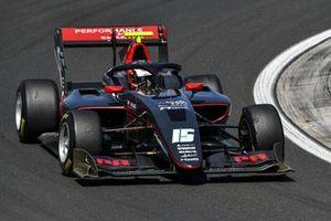 Oliver Rasmussen, HWA Racelab