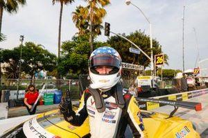 Les polemans #3: Corvette Racing Corvette C8.R, GTLM: Antonio Garcia, Jordan Taylor