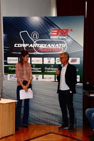 39° Edizione del Premio Confartigianato Motori
