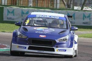 Adriano Visdomini, Next Motorsport, Hyundai i30 N TCR