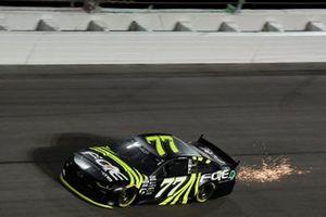 Justin Haley, Spire Motorsports, Chevrolet Camaro FOE