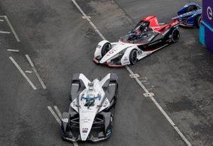 Edoardo Mortara, Venturi Racing, Silver Arrow 02, Pascal Wehrlein, Tag Heuer Porsche, Porsche 99X Electric