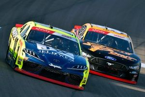 \x190\ and Riley Herbst, Stewart-Haas Racing, Ford Mustang South Point