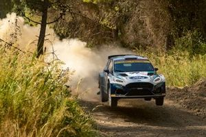 Nikolay Gryazin, Konstantin Aleksandrov, Movisport Ford Fiesta Rally2