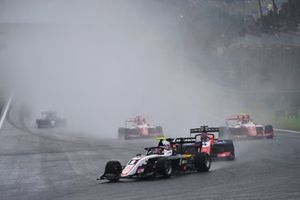 Alexander Smolyar, ART Grand Prix Jack Doohan, Trident, Arthur Leclerc, Prema Racing