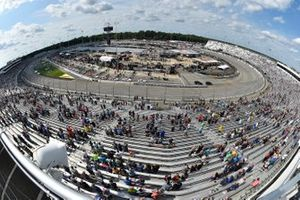 The Grid, Austin Cindric, Team Penske, Ford Mustang Carshop