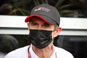 Pascal Vasselon, Toyota Gazoo Racing, direttore tecnico