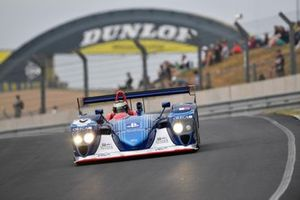 #15 Dallara SP1: James Cottingham