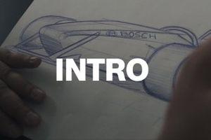 Bosch DRIVERLESS: INTRO