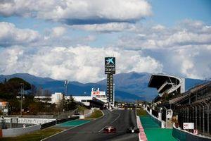 Nikita Mazepin, ART Grand Prix, Mick Schumacher, PREMA RACING