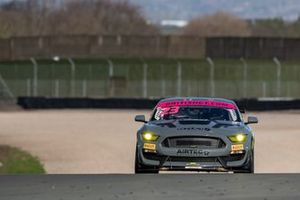#23 Race Performance Ford Mustang GT4: Sam Smelt, Aron Taylor-Smith