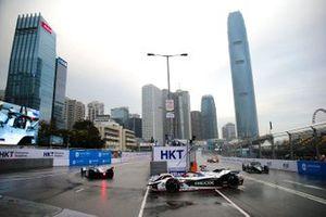 Felipe Nasr, Dragon Racing, Penske EV-3