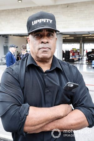 IndyCar Legend Willy T. Ribbs