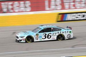 Matt Tifft, Front Row Motorsports, Ford Mustang Surface Sunscreen / Tunity