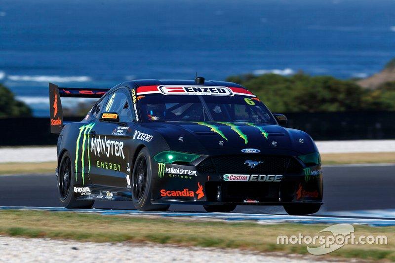Tickford Racing: Кэмерон Уотерс, Ford Mustang GT №6