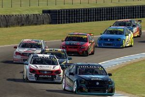 Australian V8 Drivers Parade Club