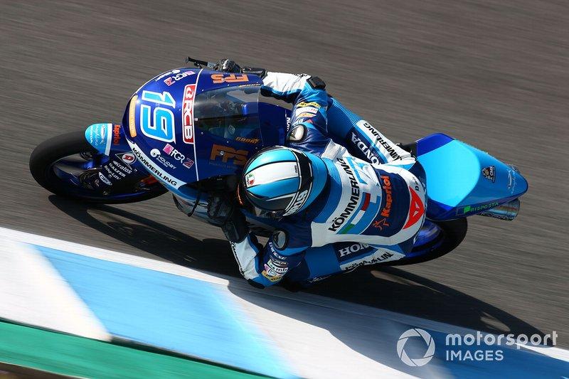 Gabriel Rodrigo (Gresini Racing)