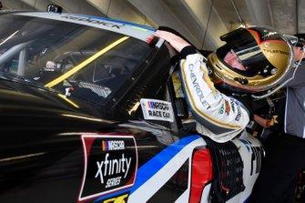Tyler Reddick, Richard Childress Racing, Chevrolet Camaro Pinnacle Financial Partners