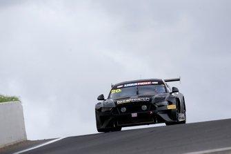 #20 T2 Racing by Liajen Motorsport Marc II V8: Adam Hargraves, Daniel Jilesen, Steve Owen