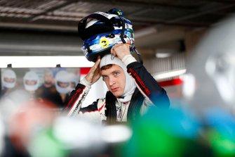 #911 EBM Porsche 911 GT3-R: Mathieu Jaminet